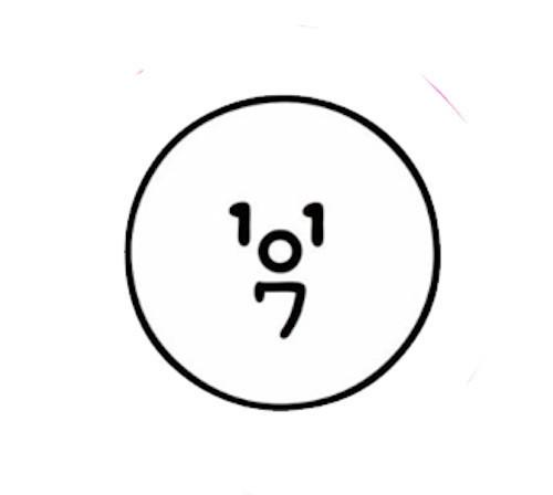 韓國雜貨品牌 일일공칠 1107