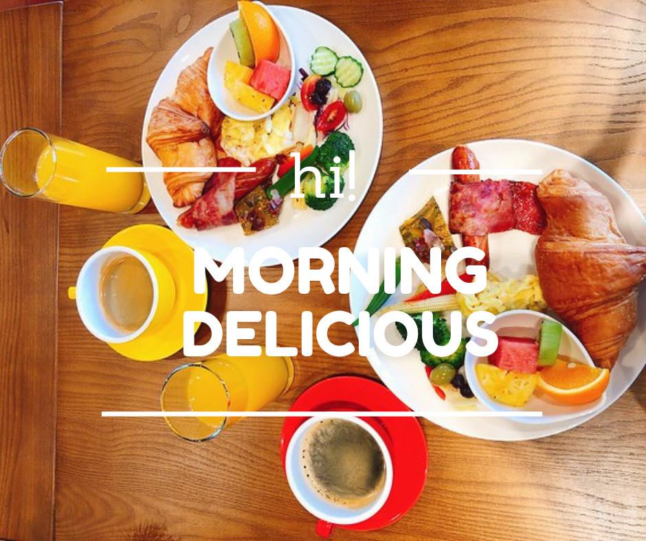 璞草行旅 早餐