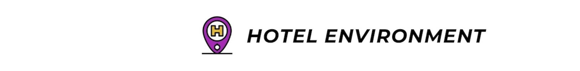 奧莉薇雅生活小酒店 環境介紹