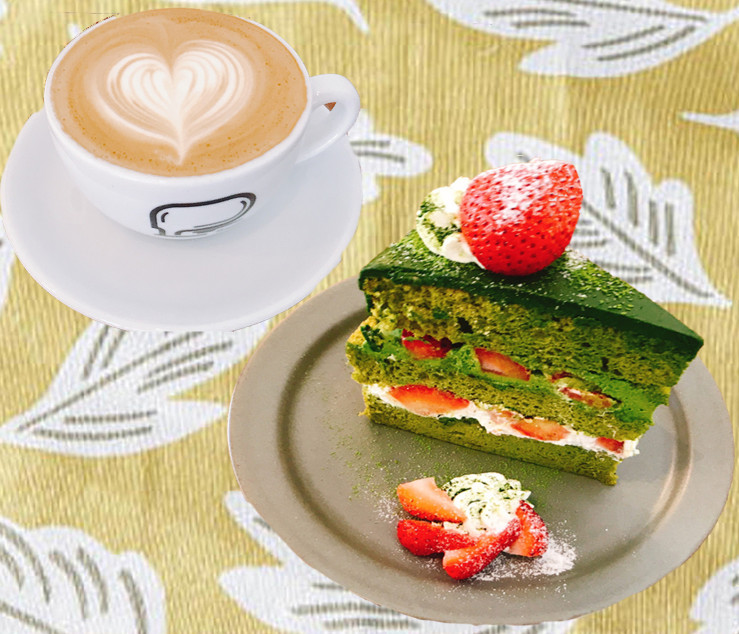 【南港展覽館】 Ratio Coffee Roasters 滿足甜點控的手作烘培蛋糕*值得來一杯的自家烘培咖啡
