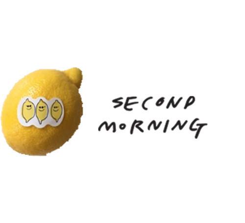 韓國人氣雜貨品牌 second morning