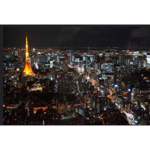 2018說走就走的Tokyo 東京轉機去