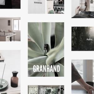 【GRANHAND】不能錯過的韓國香氛品牌_氣味的存在總是讓人意猶未盡