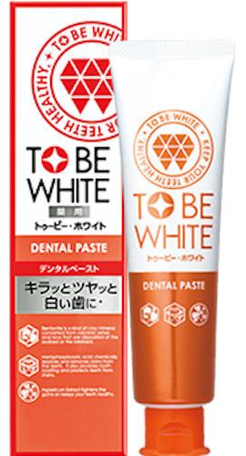 瞬白清新牙膏-美白牙膏