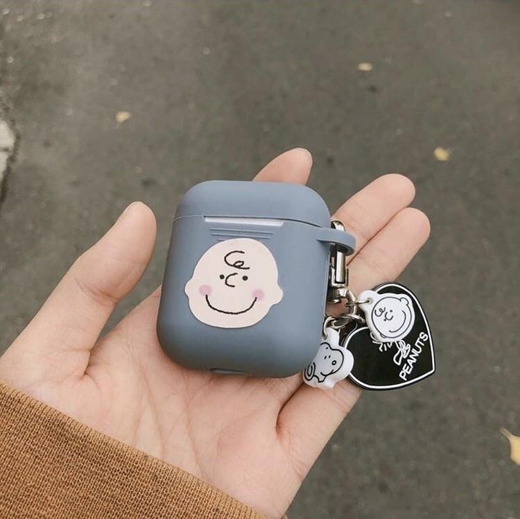 查理布朗鑰匙圈