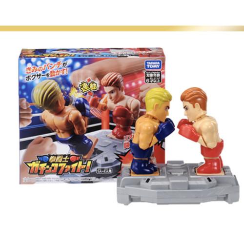 【TAKARA TOMY桌遊 】超激戰體感拳鬥士!