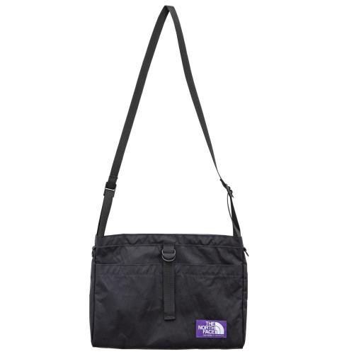【日本限定,紫標】The North Face - X-Pac Small Shoulder Bag